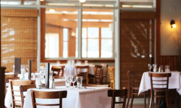 Customer Engagement for Table Service Restaurants