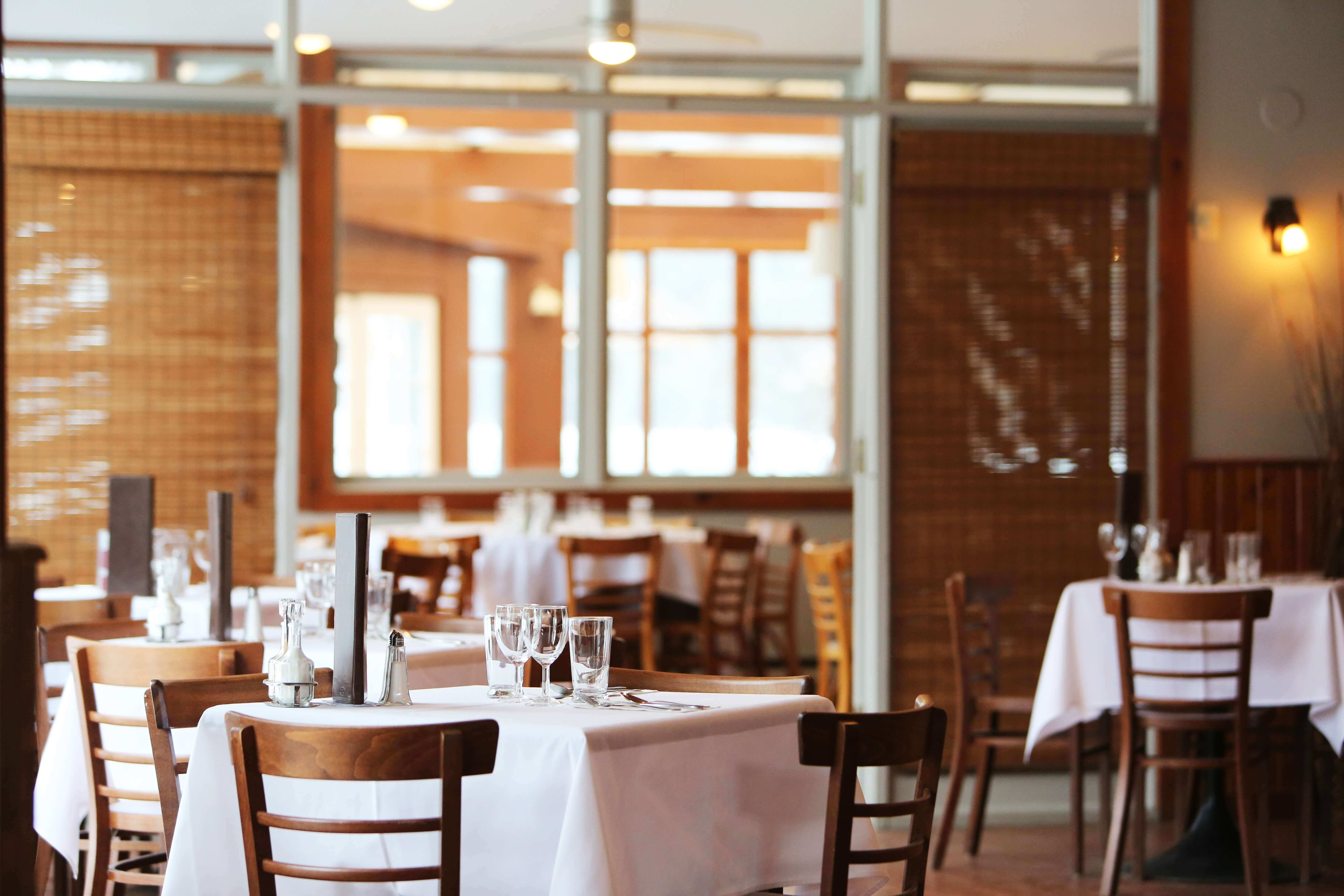 Customer Engagement A Comprehensive Guide For Table Service - Table service restaurants