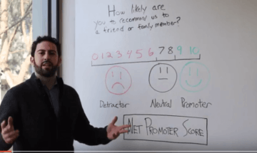 Net Promoter Score and Your Business