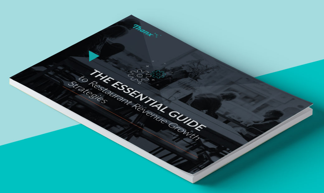 The essential guide to restaurant revenue growth strategies