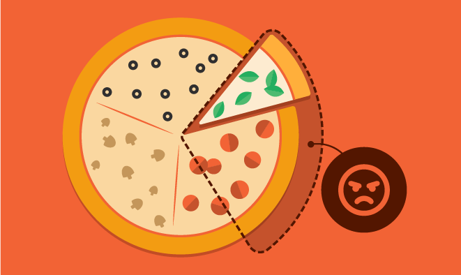 The necessary evil of delivery for restaurants [infographic]