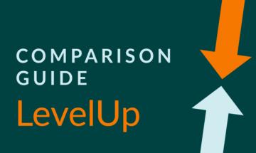Comparison guide vs. LevelUp image