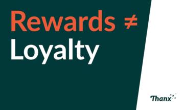 Rewards do not equal loyalty thumbnail image