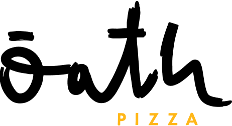 Oath Pizza logo