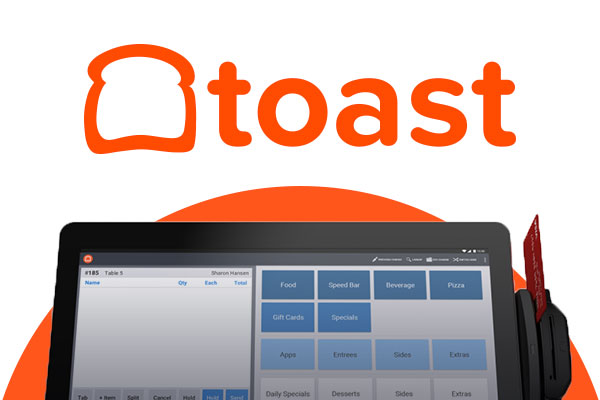 Thanx partners with Toast - banner image