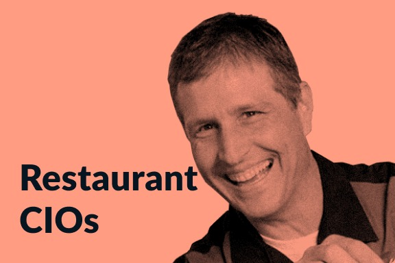 Joe Tenczar, Food Fighters guest (live episode)