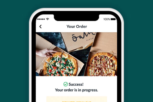 Announcing: Native Online Ordering
