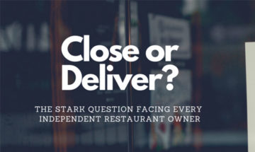 Close or deliver