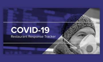 Restaurant Dive COVID-19 Restaurant Response Tracker