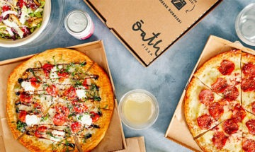 Oath Pizza case study with Thanx