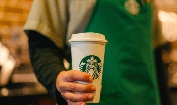 Courtesy of Starbucks