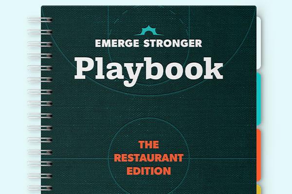 Emerge Stronger Playbook image