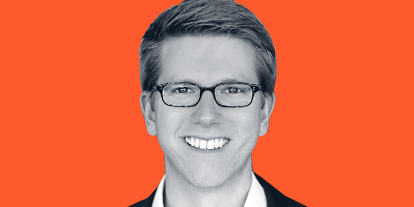 VP of Sales at Impossible Foods Dana Worth