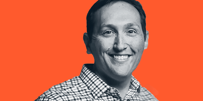 COO of Protein Bar and Kitchen Jared Cohen