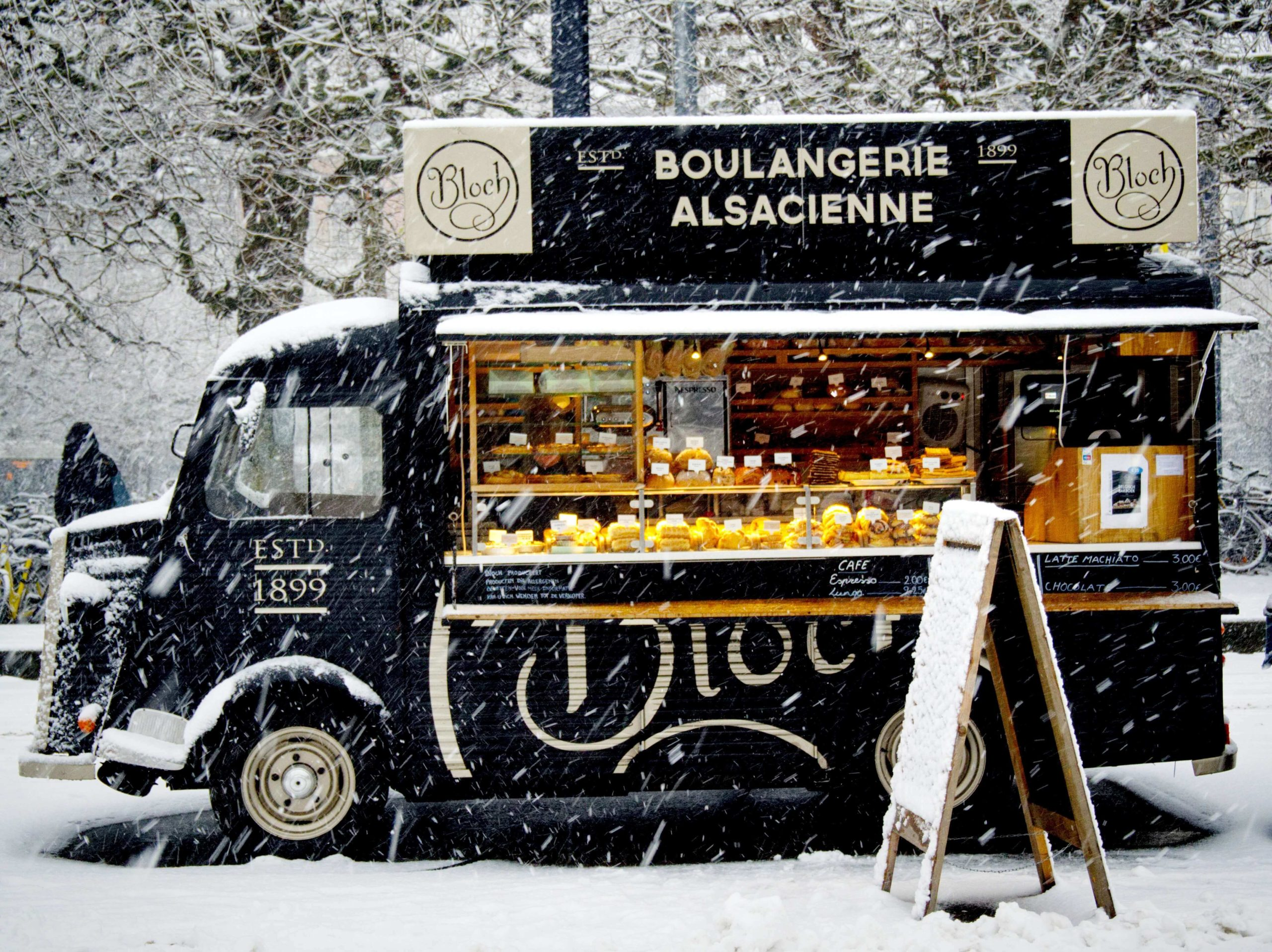 Customer Engagement to Avoid Winter Slump