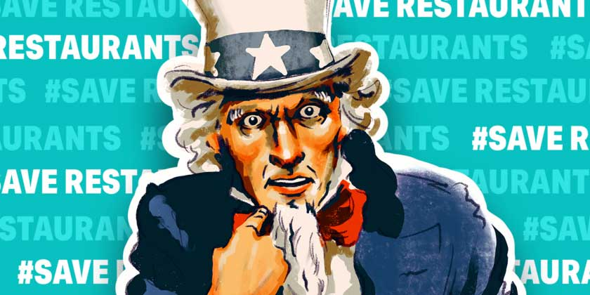 Thanx Calls on Local Governments Uncle Sam Image