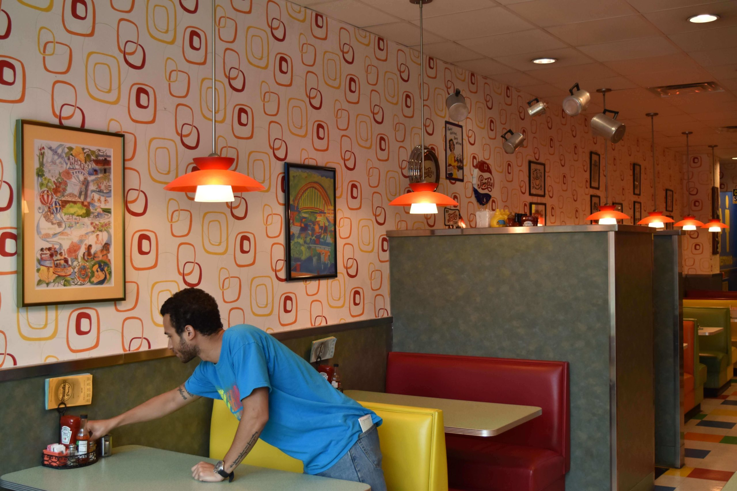 How to have consistent restaurant customer experiences