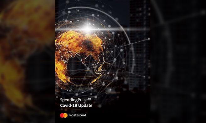 Mastercard SpendingPulse Covid-19 Update Generic