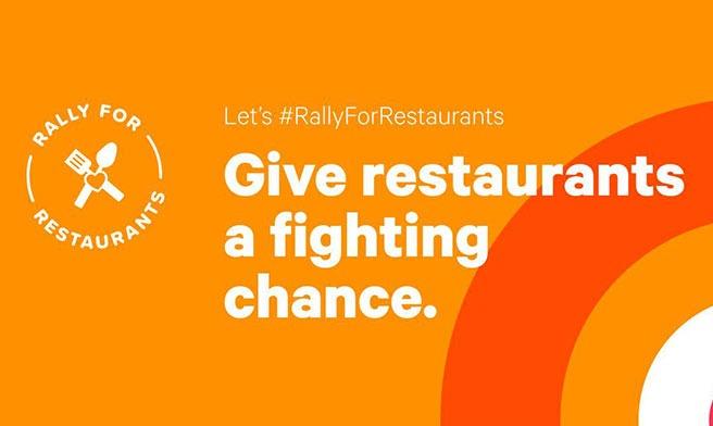 Toast Rally for Restaurants