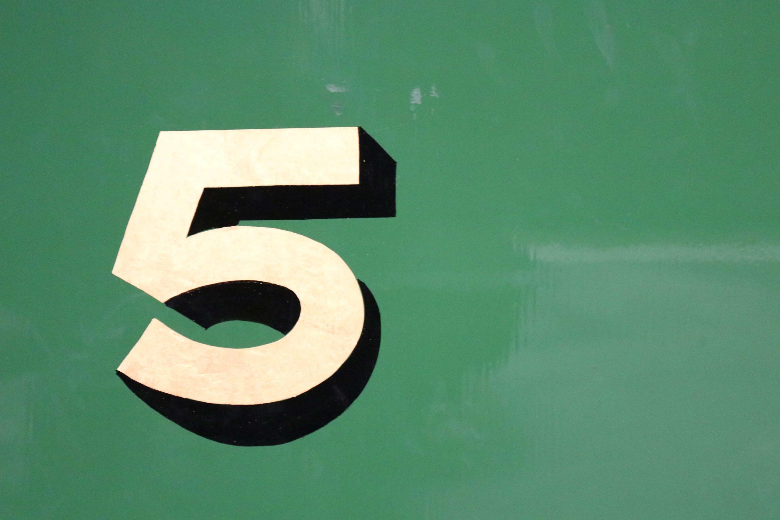 5 customer loyalty essentials