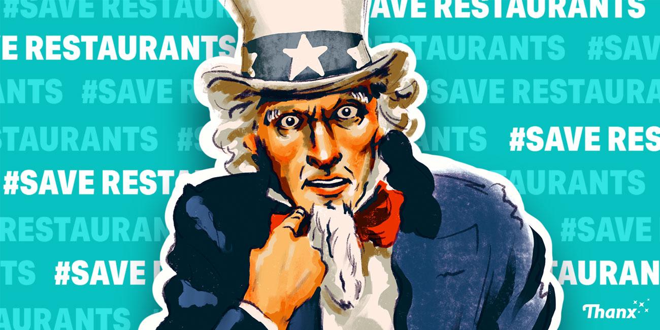 """Uncle Sam """"Who, Me?"""" illustration"""