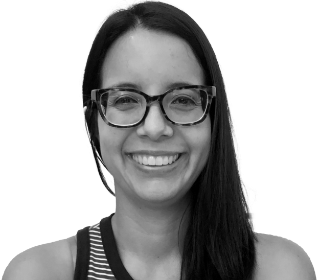 Headshot of Daniella Garcia Acevedo for Thanx