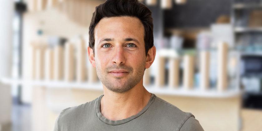 Photo of Sweetfin Partner, Seth Cohen